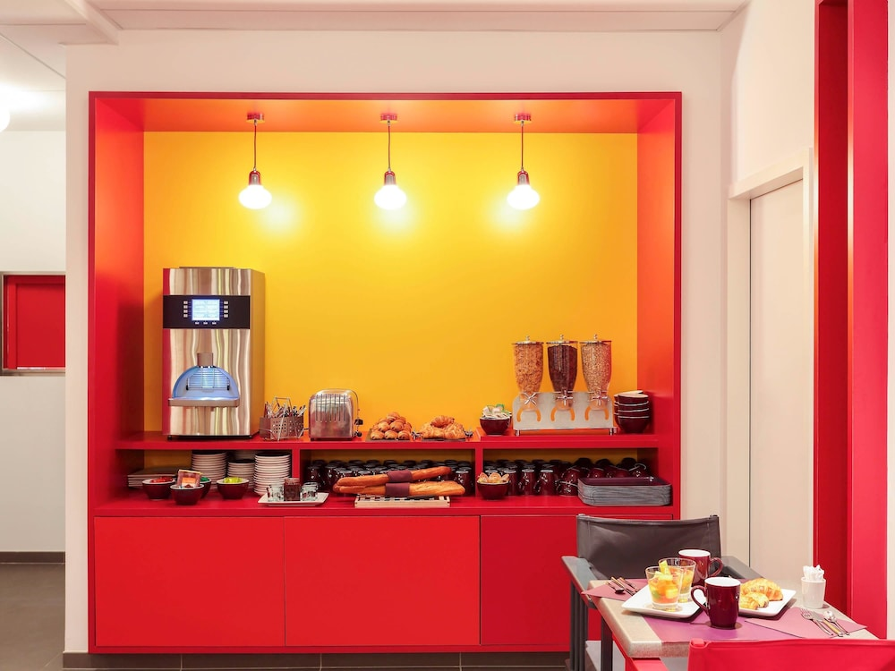 Hotel ibis styles montpellier centre comedie in for Cuisine 728 montpellier