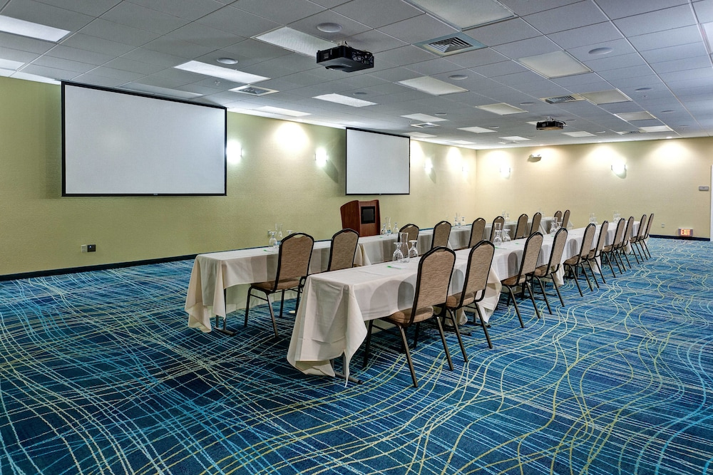 Meeting Facility, Springhill Suites Wichita Airport