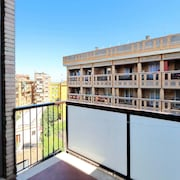 Aventino Apartments - Historical Area