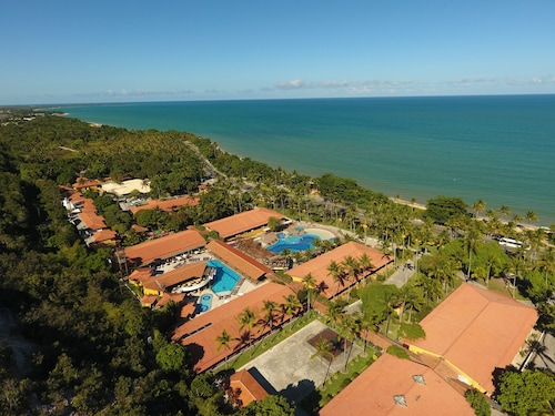 Porto Seguro Praia Resort - All Inclusive