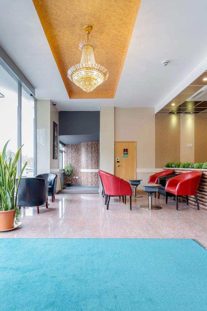 Eurotraveller Hotel Premier Harrow London 2018 Hotel Prices