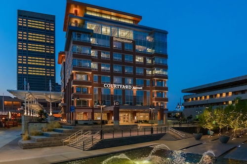 Great Place to stay Courtyard Buffalo Downtown / Canalside near Buffalo