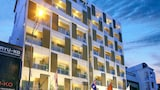 Norfolk Hotel - Ho Chi Minh City Hotels