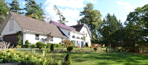 The Briarwood Bed and Breakfast