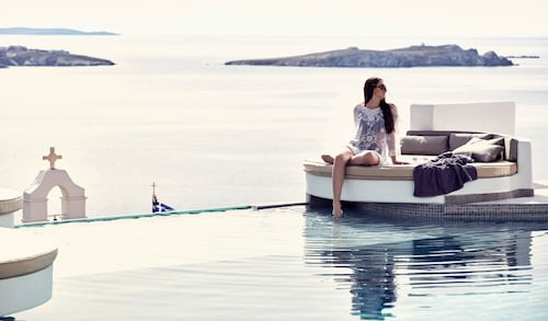 Absolut Mykonos Suites & More
