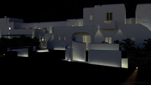 Absolute Mykonos Suites & More