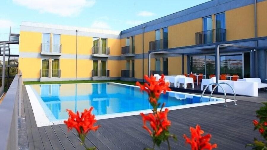 Hotel 3K Faro Aeroporto