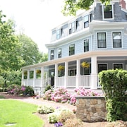 The Inn at Hastings Park, Relais & Châteaux