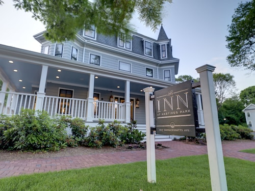 Great Place to stay The Inn at Hastings Park, Relais & Châteaux near Lexington