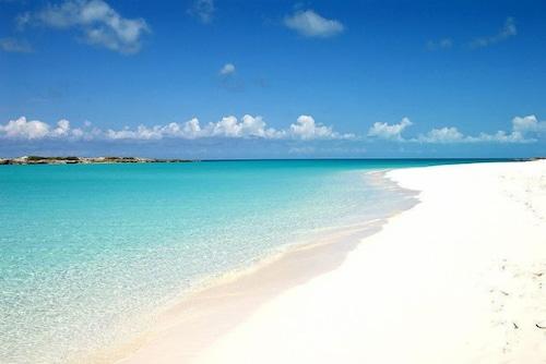 Tropic Of Cancer Beach Tropical View Villa
