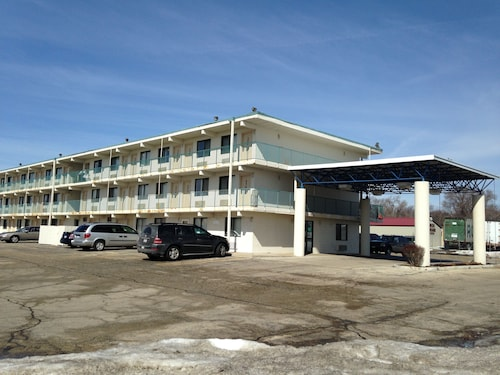 Great Place to stay Route 50 Motel near Bourbonnais