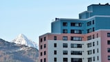 Glacier View Condo Suites - Whittier Hotels