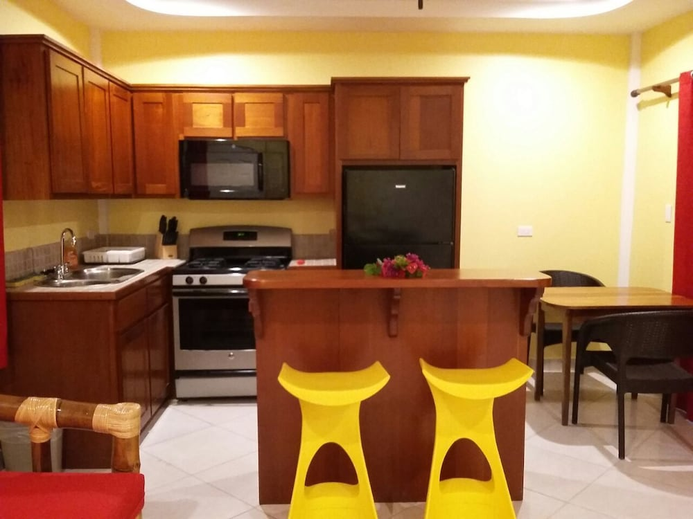 Private Kitchen, La Isla Resort