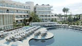 Hotel Rei del Mediterrani Palace - Adults Only - Alcudia Hotels