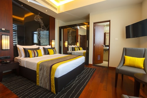 레누카 시티 호텔