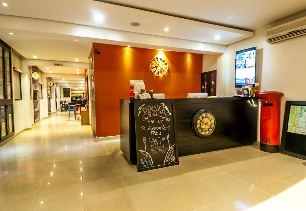 Clock Inn Hotel Colombo