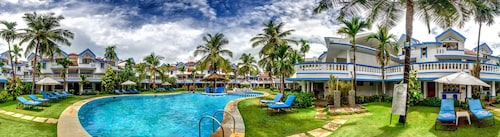 Royal Goan Beach Club - Benaulim