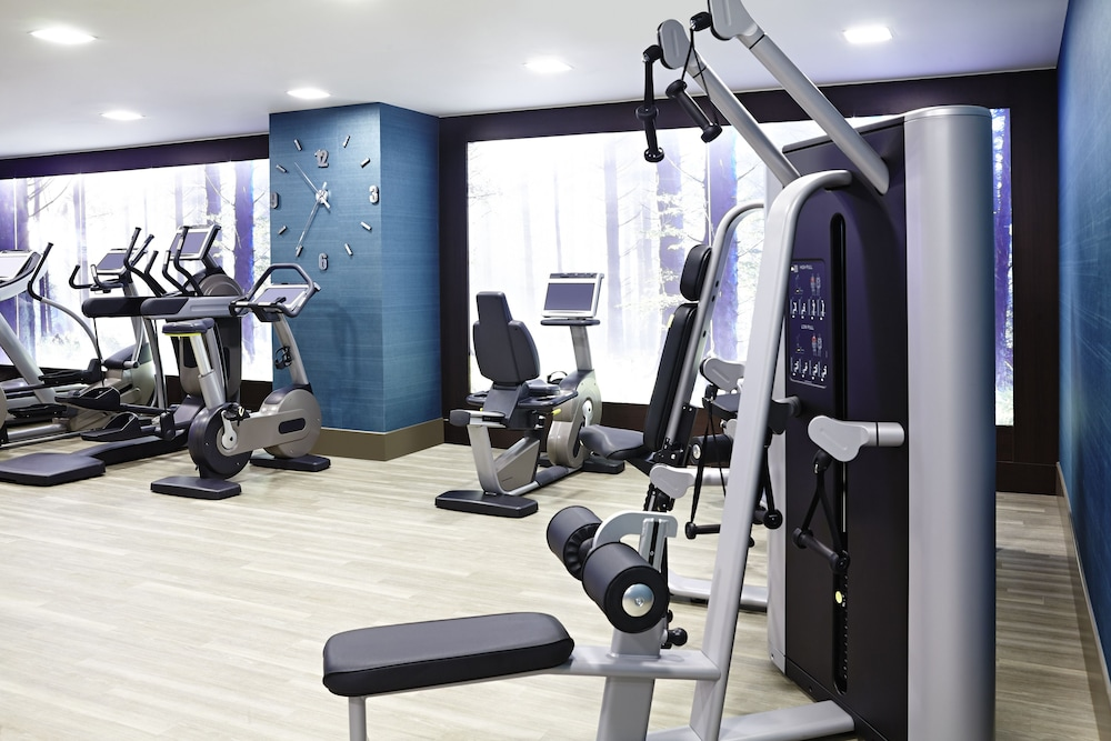 Gym, Novotel London Brentford