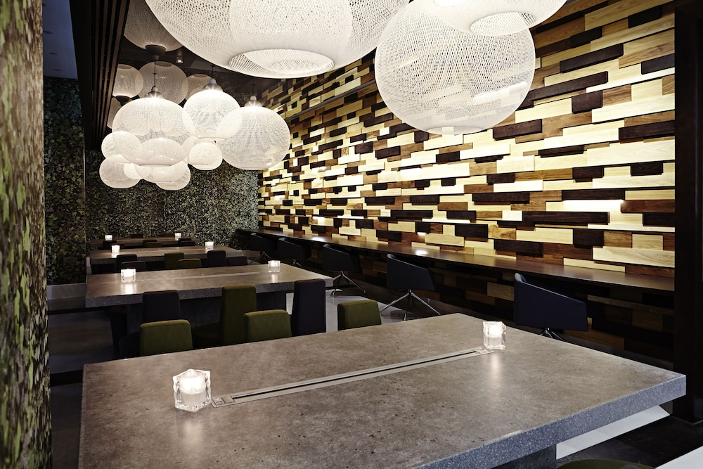 Bar, Novotel London Brentford