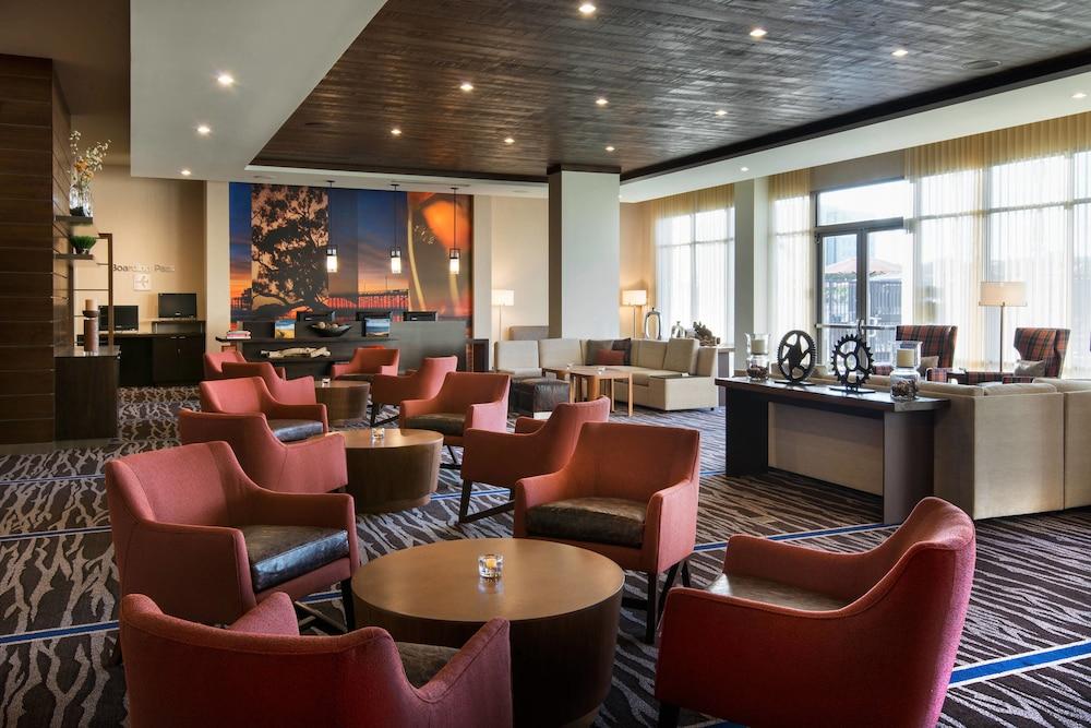 Courtyard Irvine Spectrum In Irvine Hotel Rates Reviews On Orbitz