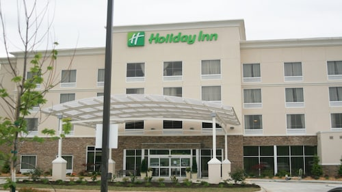 Check Expedia for Availability of Holiday Inn Guin