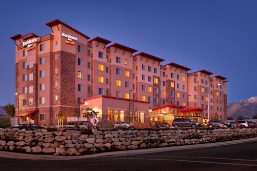 Great Place to stay Residence Inn Salt Lake City Murray near Murray