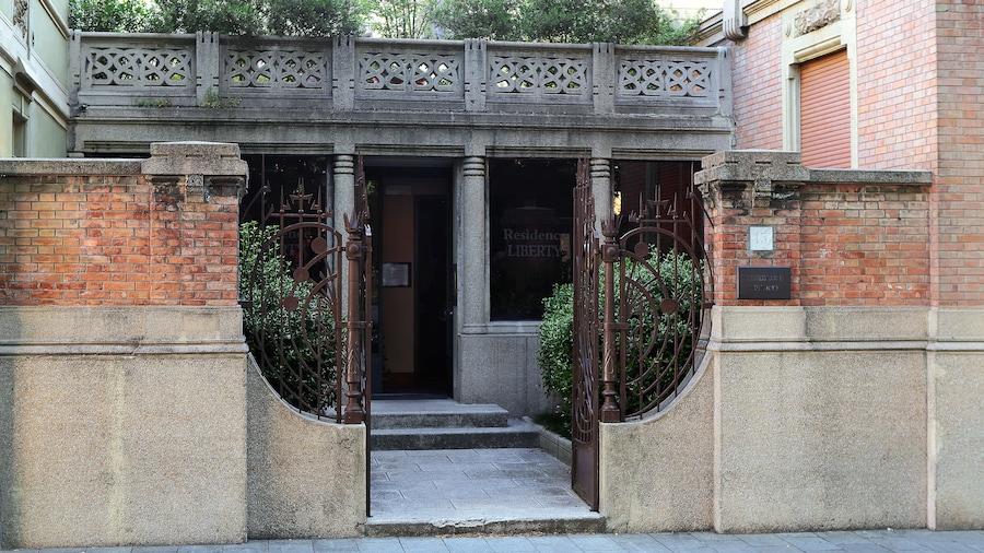 Residence Liberty Hotel