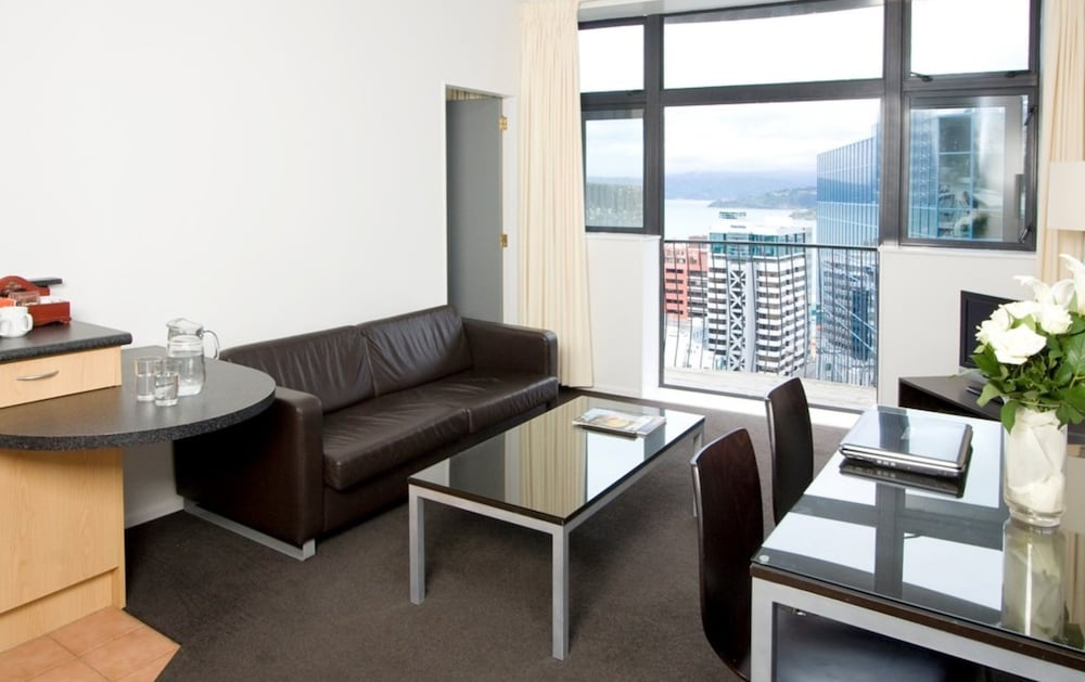 Quest on the terrace wellington nzl hotwire for 120 the terrace wellington