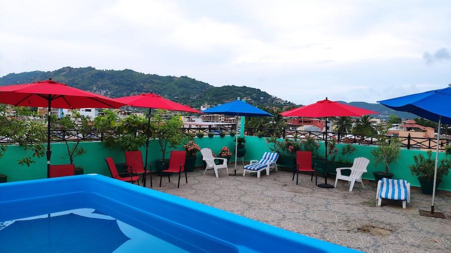 Hotel Savaro