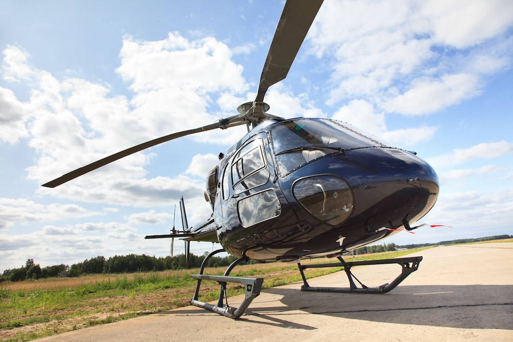 Helicopter/Plane Tours, Corso 281 Luxury Suites - Preferred Hotels & Resorts