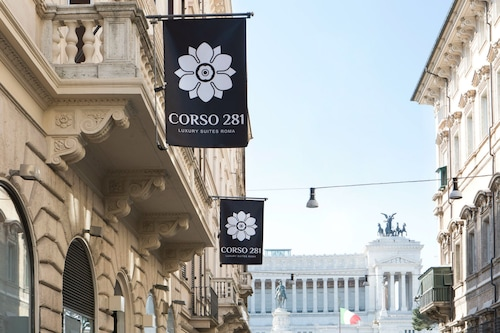 Corso 281 Luxury Suites - Preferred Hotels & Resorts