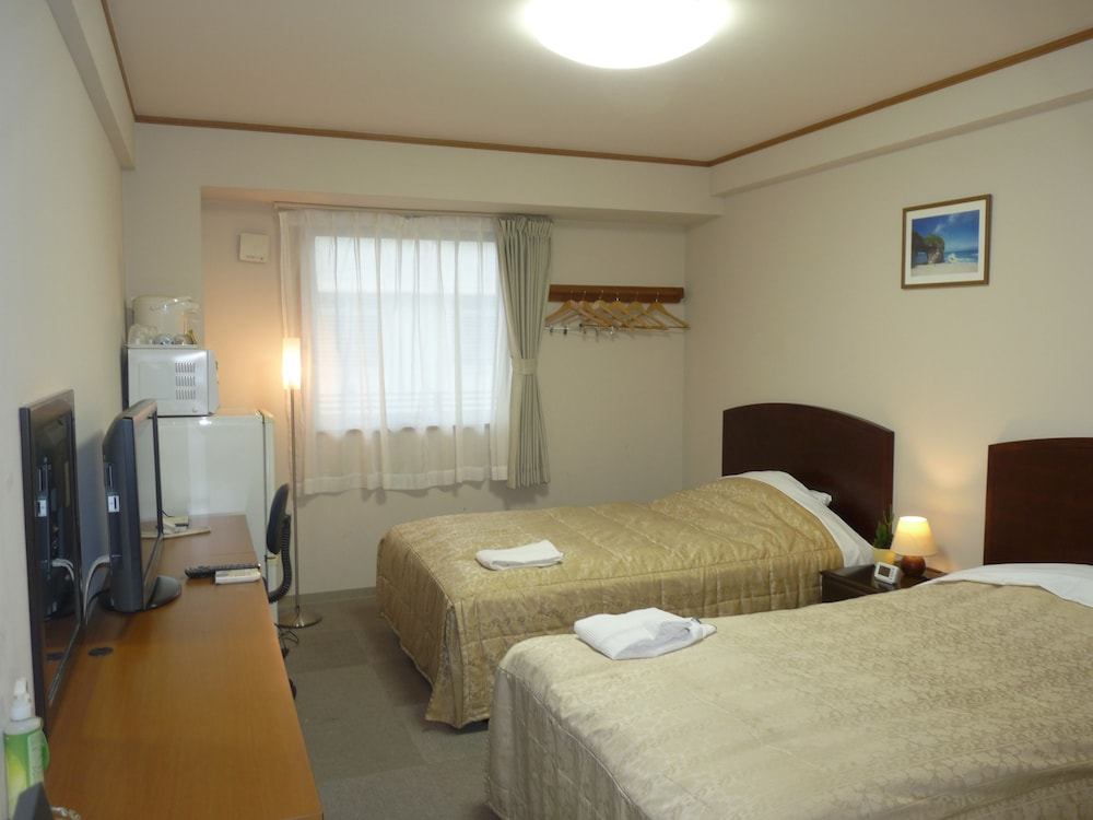 ホテルピースアイランド宮古島 <宮古島> Expedia提供写真