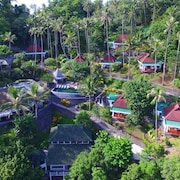 Dabirahe Dive, Spa and Leisure Resort