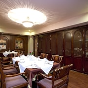 Restaurant for familier