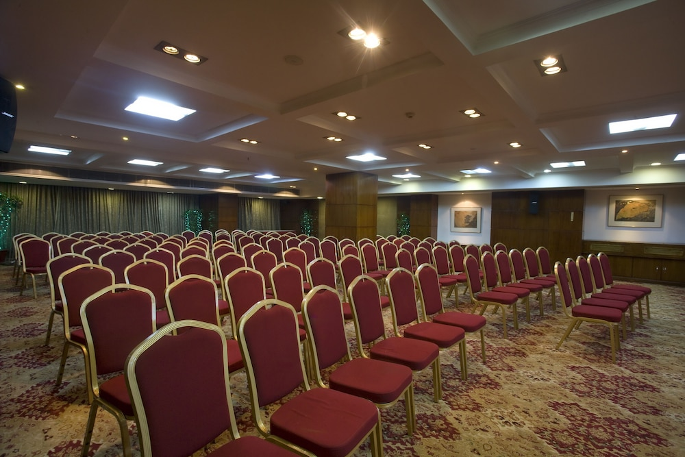 Meeting Facility, Hotel Sarina