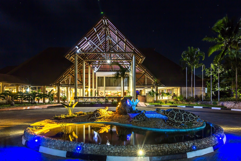 Amani Tiwi Beach Resort 4 0 Out Of 5 View From Hotel Featured Image