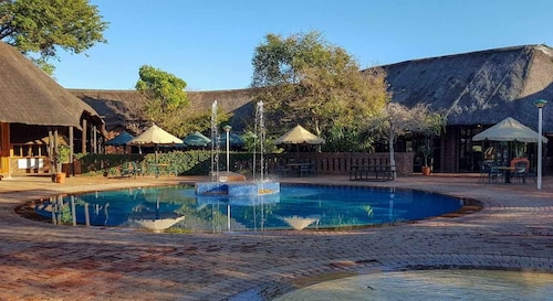 Golden Leopard Resorts - Manyane Resort