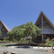 Sheraton New Caledonia Deva Spa & Golf Resort