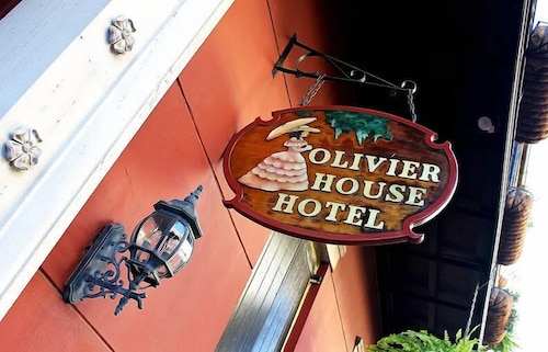 The Olivier House Hotel
