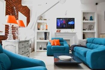 Luksus Apartamenty Mariacka