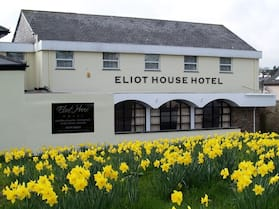 Eliot House Hotel