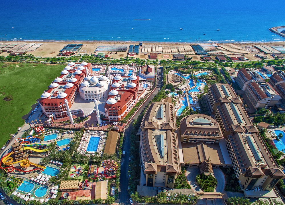 Turkey  Star Hotels All Inclusive