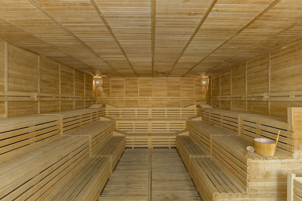 Sauna, Royal Alhambra Palace – All Inclusive