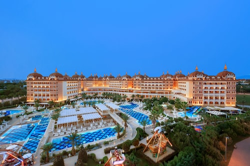 Royal Alhambra Palace – All Inclusive