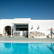Mouras Resort - Luxury Maisonette Villas