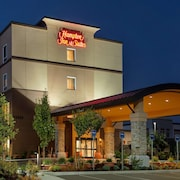 Hampton Inn & Suites Portland/Hillsboro-Evergreen Park, OR