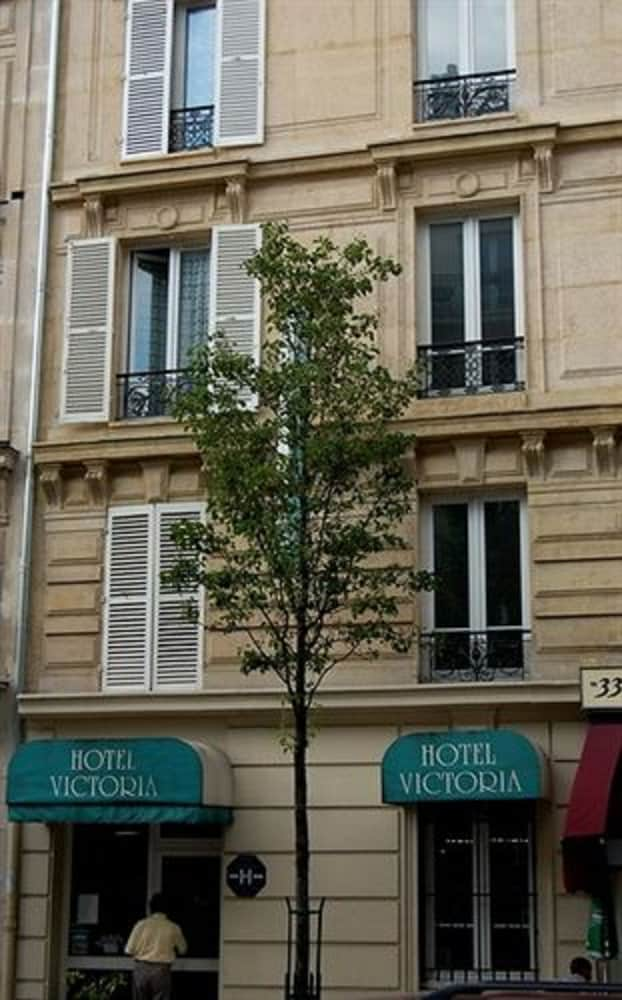 Book h tel victoria paris hotel deals for Deal hotel paris