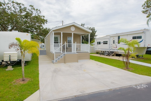 Arbor Terrace RV Resort