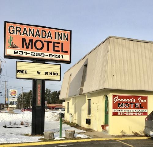 Great Place to stay Granada Inn Motel near Kalkaska