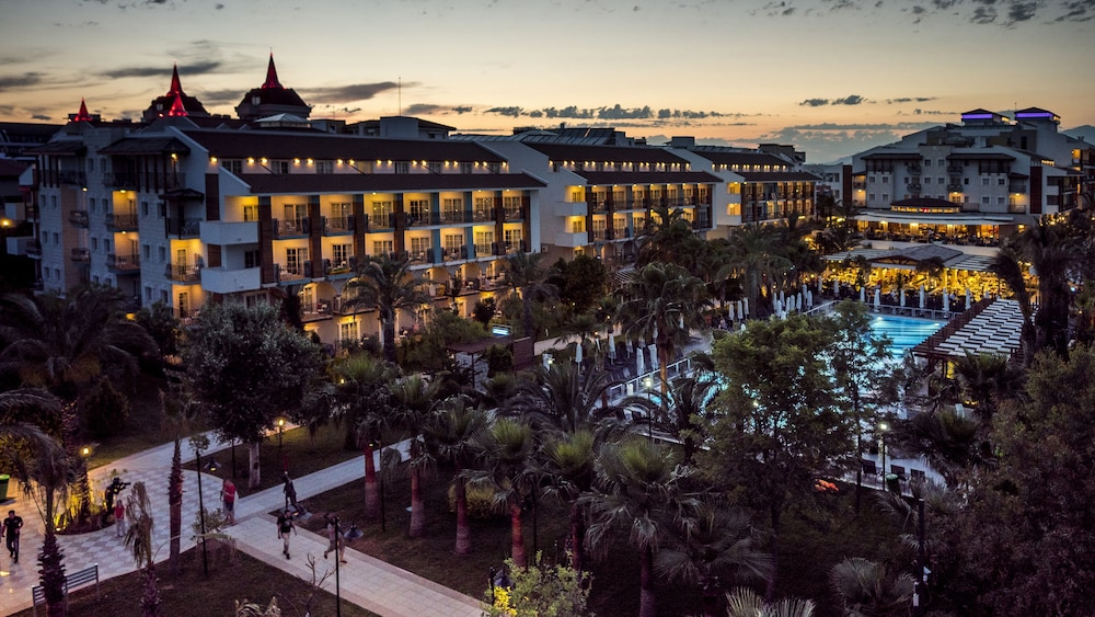 Belek Beach Resort Hotel All Inclusive 2019 Pictures Reviews